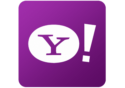 Easy Email Pro avec Yahoo