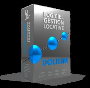 Logiciel de Gestion locative Dolisim