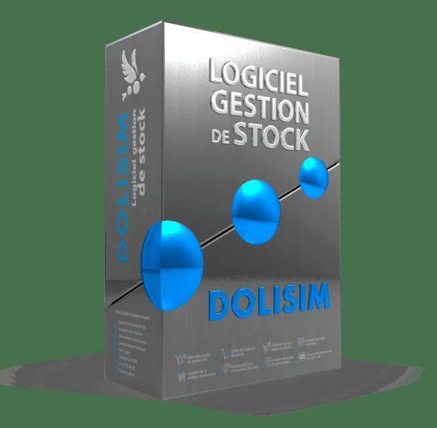 Logiciel Gestion de Stock Dolisim