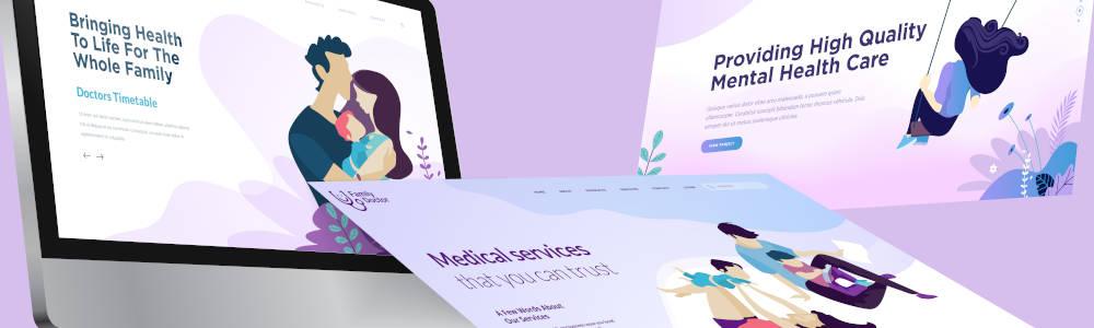 Création de site web gratuit pour les associations