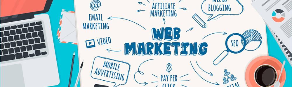 Webmarketing gratuit pour association