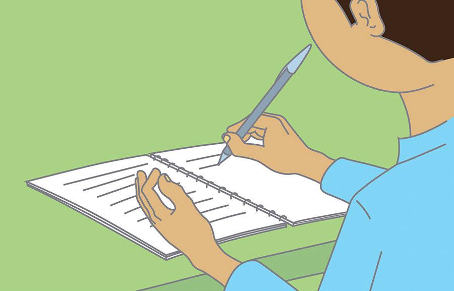 Il est temps d'écrire votre article de blog !