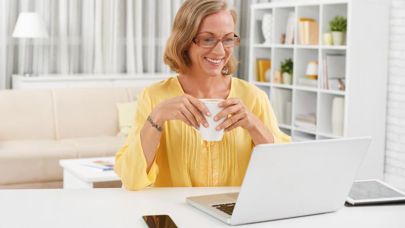 Un site web pour partager les actualités de votre association