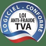 Logiciel conforme à la loi anti-fraude TVA